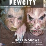 Horrid Shows Newcity
