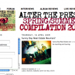 Alter The Press SDRE reunion rumors