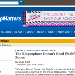 PopMatters Altered Zones